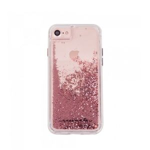 WaterFall Loose Glitter Phone Case